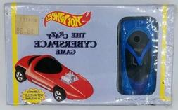 1994 Hot Wheels The Crazy Cyberspace Game Vintage Diecast Ca