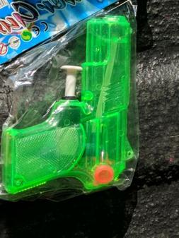 """2-4"""" Water Gun great toys for the kids ."""