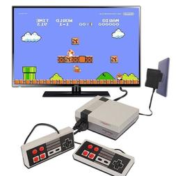 620 Games Built-in Mini Retro TV Game Console Classic NES 2