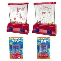Toysmith Mini Aqua Arcade Games