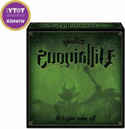 Wonder Forge Disney Villainous Strategy Game - In Stock!