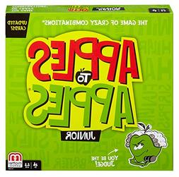 Apples to Apples Junior - The Game of Crazy Comparisons! - P