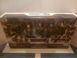 Avengers 4 Endgame Titan Hero Series Power FX Team Pack 8pcs