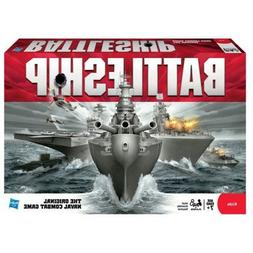 Battleship - The Classic Naval Combat Game
