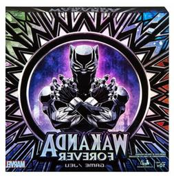 Marvel Black Panther Wakanda Forever Family And Kids Strateg