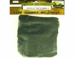 Camouflage netting GREEN 701008 BATTLE E-FECTS Bolt Action!
