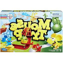 Classic Mouse Trap Family Board Game, for Ages 6 and up Lear