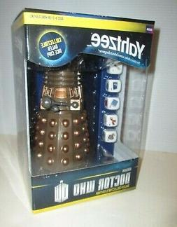 CLASSIC SCI FI DOCTOR WHO DALEK COLLECTOR'S EDITION YAHTZEE