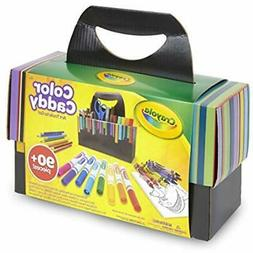 Craft Kits Crayola Color Caddy, Art Set Supplies, Gift For K