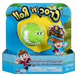 Croc 'N' Roll - Fun Family Game for Kids Ages 3 and Up