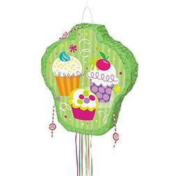 cupcake party pinata