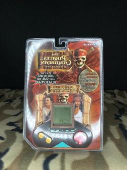 Disney Pirates Of The Caribbean Zizzle Handheld Kids Childre