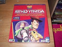 Disney's Toy Story Activity Center For Kids Games  NEW IN BO