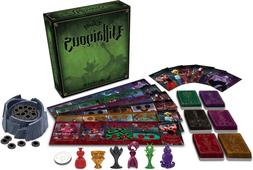 Ravensburger Disney Villainous Strategy Board Game for Age 1