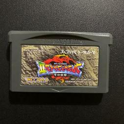 Excellent Breath of Fire II Child of Mission