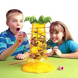 Falling Tumbling Monkey Family Toy For Kids Puzzle Fun Climb