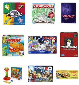 Family Board Game - Choose Classic Games for Kids Adults fam