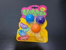 Crayola Globbles 3 Count Tik Tok Fidget Toy for Kids Assorte
