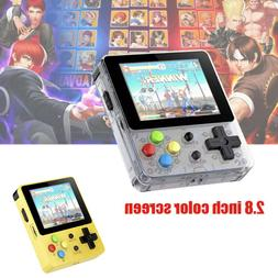 Handheld Game Console Kids Adults, LDK Game Screen by 2.8 Th