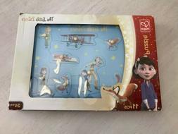 Hape The Little Prince Wood 11-Piece Puzzle-NIB