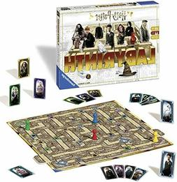 Ravensburger Harry Potter Labyrinth Family Board Game for Ki