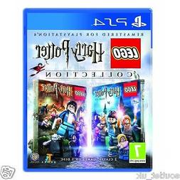 Lego Harry Potter PS4 Collection Kids Game for PlayStation 4