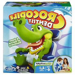 Hasbro B0408 Crocodile Dentist Kids Game Ages 4 And Up