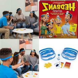 Hedbanz, Quick Question Family Guessing Game For Kids And Ad
