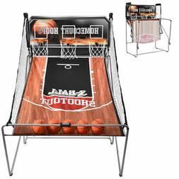 Indoor Basketball Arcade Game Sport Electronic Hoops Shot 3