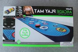🥈 Franklin Sports Indoor/Outdoor Arcade Play Mat Game /Ki