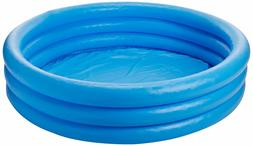 """Intex Inflatable Pool 45 x 10"""" Kids Swimming Pools Outdoor W"""