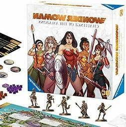 Ravensburger Kid's Challenge of the Amazons Board Game