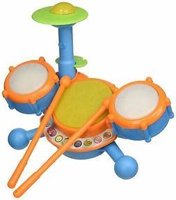 VTech KidiBeats Drum Set fun creative game for kids express
