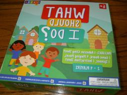 Kids Board Game.....6+...NEW...FREE SHIPPING