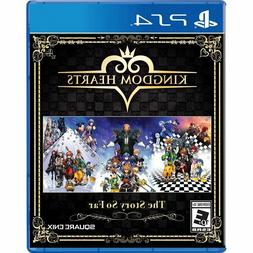 Kingdom Hearts The Story So Far for PS4 PlayStation 4 Disney