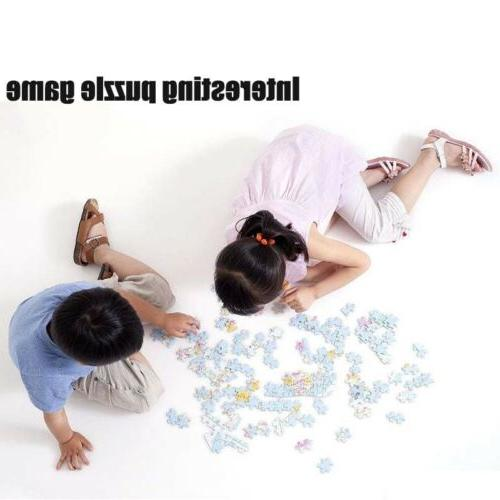 Puzzles Micro Jigsaw Puzzle Assembling Toy