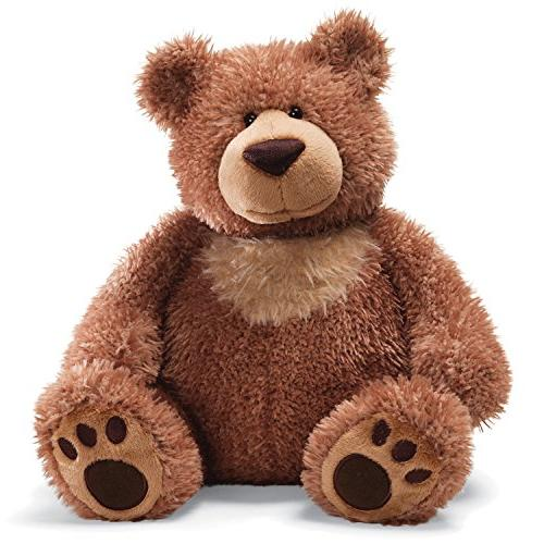 GUND Stuffed Animal 17""