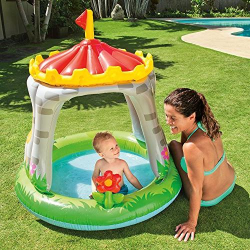 Intex Royal Pool, for Ages