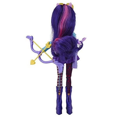 My Pony Equestria Girls Sparkle