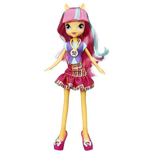 My Little Pony Equestria Girls Sour Sweet Friendship Games D