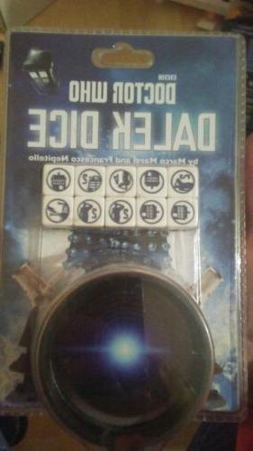 doctor who dalek dice psi cb72110