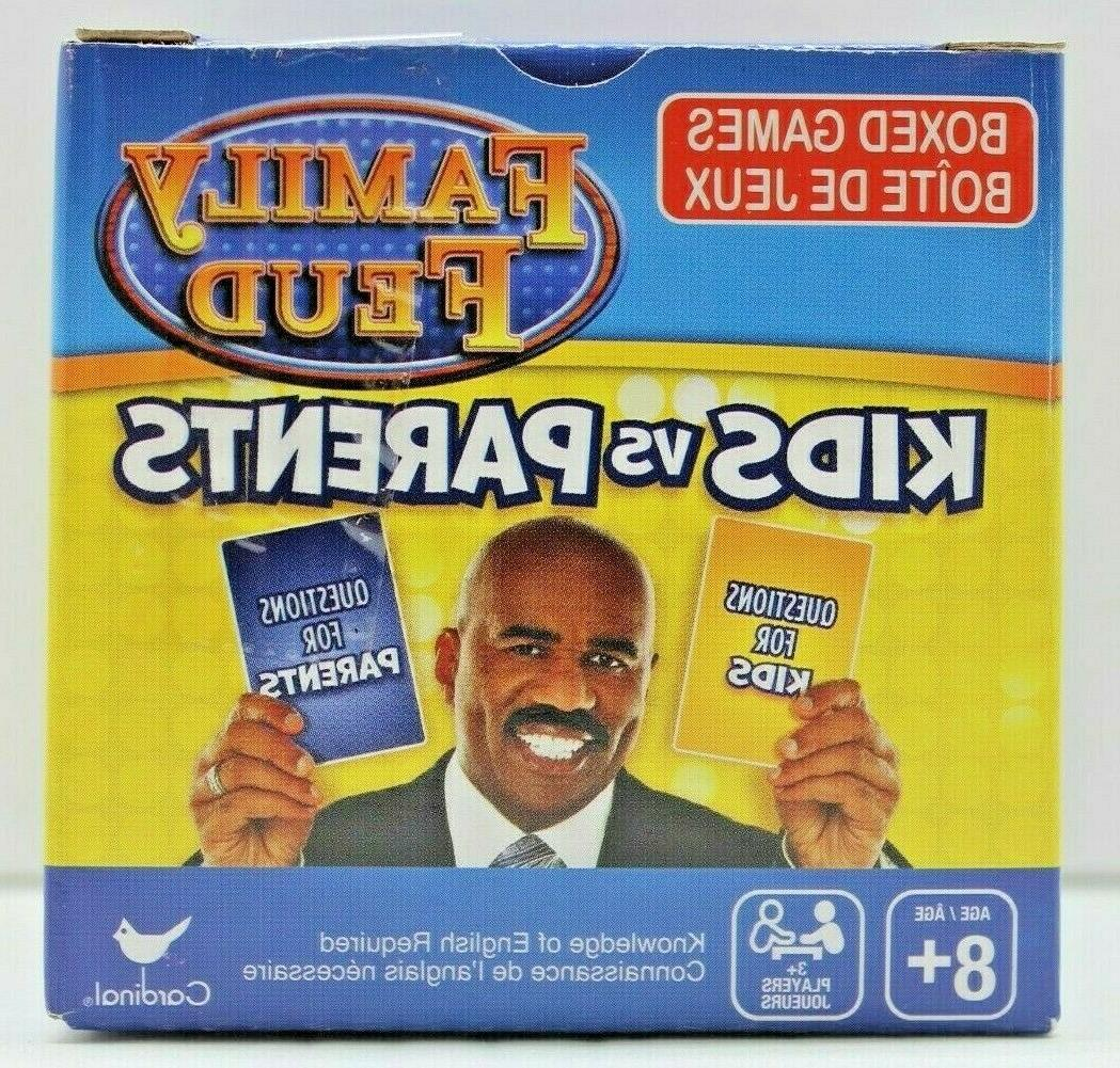 Family Feud Games