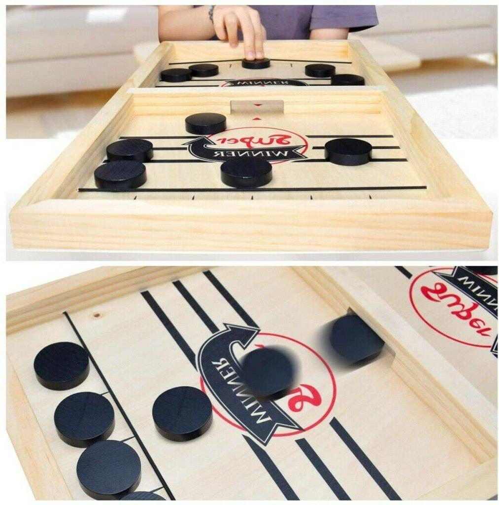 Fast Wooden Board