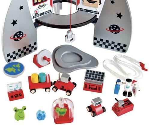 Hape SHIP Pre-School Toy -
