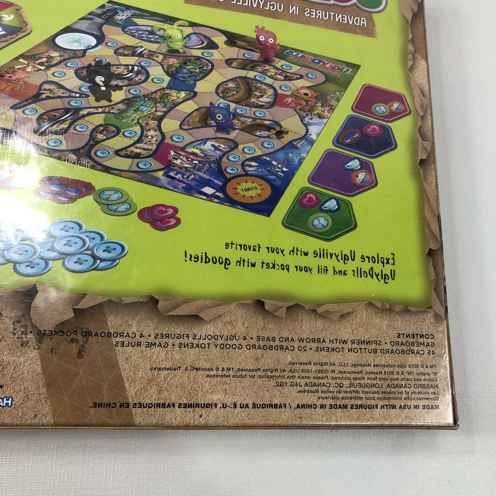 Hasbro in Ugville Board for Kids 6 And