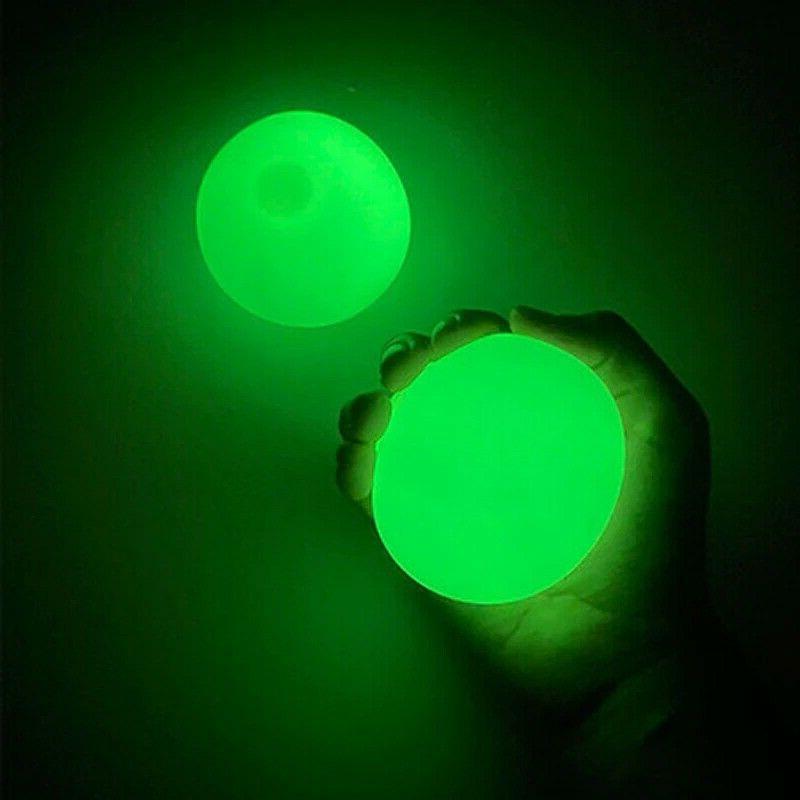 Globbles Tiktok Ball Ready 4 Colors 6 Hand Fidget