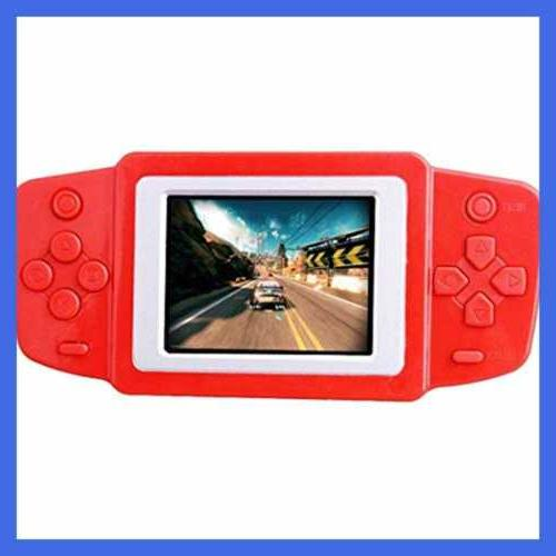Handheld Game Console For Kids Children Built In 268 Classic