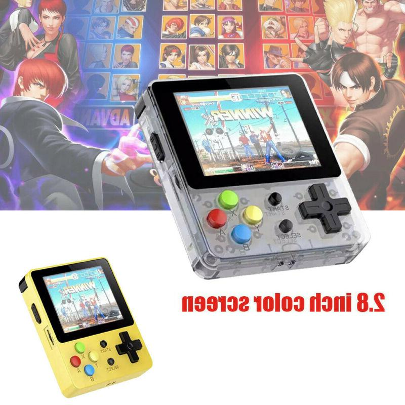 handheld game console kids adults ldk game