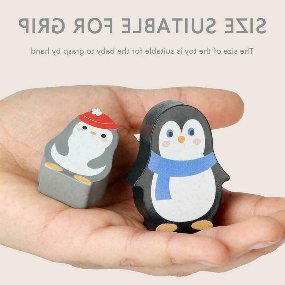 Kid 3D Balancing Game Montessori u Children