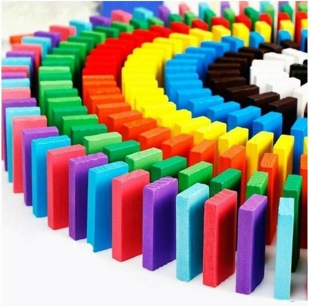 Kids Set Wooden Games Colors Toy